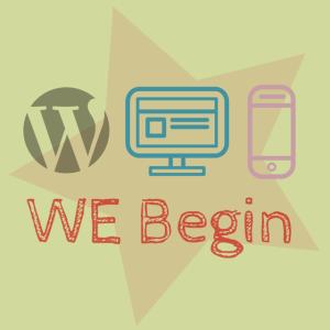 sito gratis in wordpress